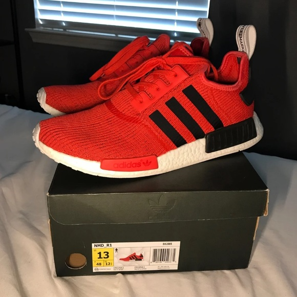 new arrival 803a9 f9eac Adidas NMD